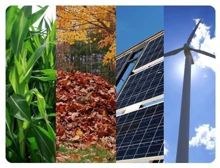 Definición o ¿en que consiste? la Energía Renovable | Subinet