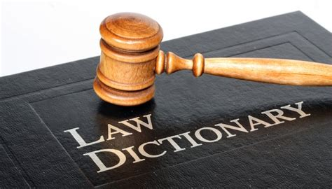 Definition of a Petitioner and Respondent in a Legal ...