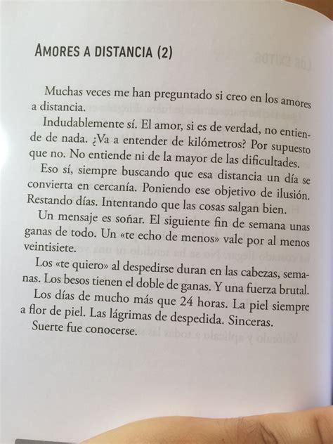 #defreds | Frases de amor a distancia, Frases de distancia ...