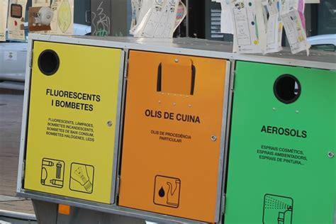 Deixalleria mòbil   Ajuntament de les Franqueses del Vallès