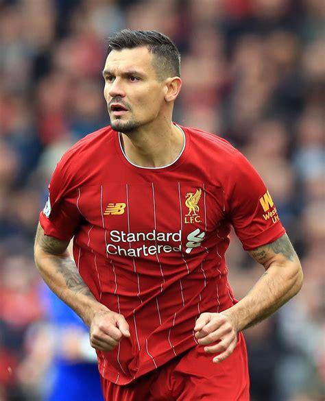 Dejan Lovren blow for Liverpool   FourFourTwo