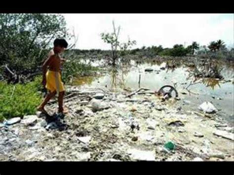 Dejemos de contaminar el agua. Impacto Ambiental   YouTube