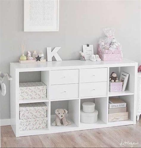 Dekorationsideen mit Ikea Kallax Regal  Foto  | Kinder ...