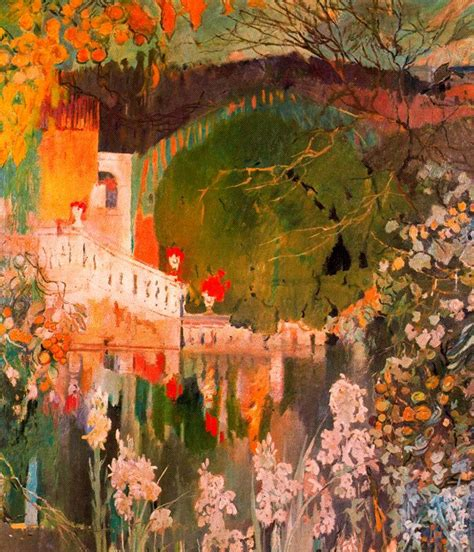 Del arte a la ingenuidad...: pintura modernista!