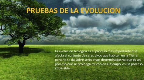 Del fijismo al evolucionismo