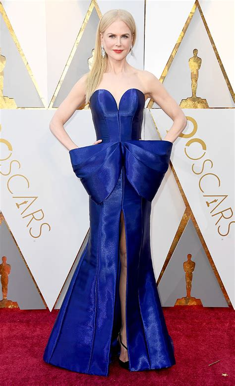 ¡Del glam al relax! El look de Nicole Kidman sin ...