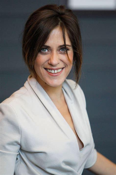 Del midi al pixie: los mejores peinados de María León   Foto