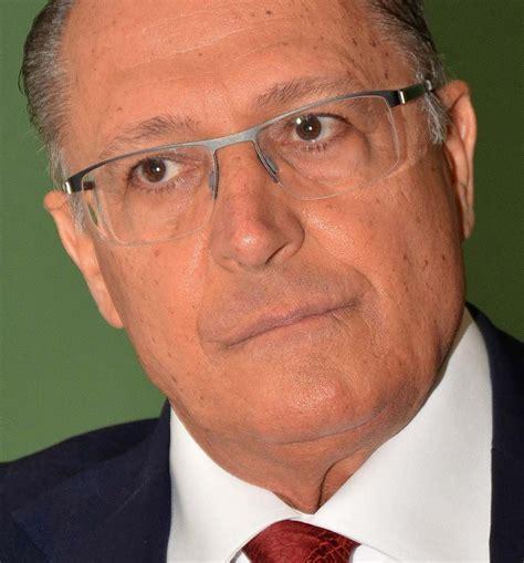 Delação cita suposto caixa 2 para a campanha de Alckmin ...