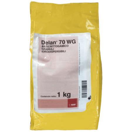 Delan 70 WG   Acquista su Agrimag