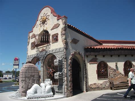 DELAWARE: Experiencing Mexican Cuisine at Dover ...