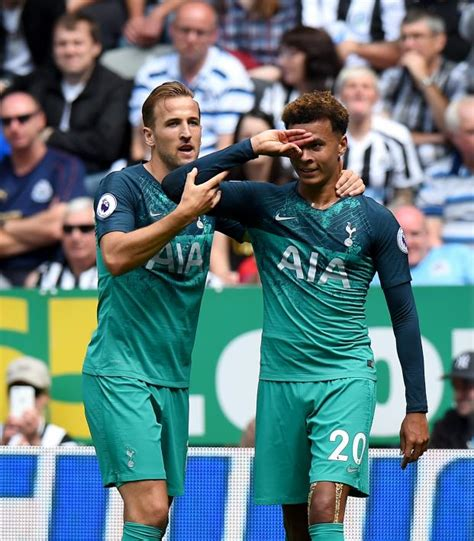 Dele Alli Challenge Explained: What It Means, How To Do It