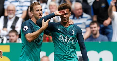 Dele Alli Challenge: How to complete in three simple steps ...