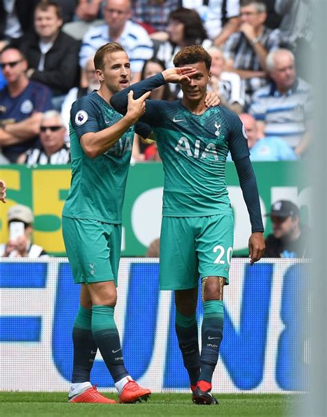 Dele Alli challenge   how to complete it in simple steps ...