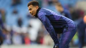 Dele Alli Charged With Misconduct Following Coronavirus ...