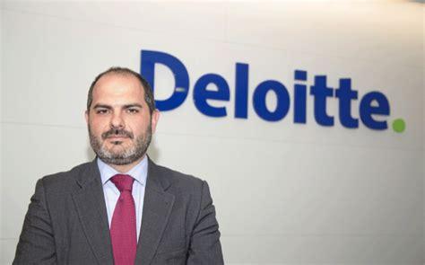 Deloitte incorpora a Ignacio Echenagusia