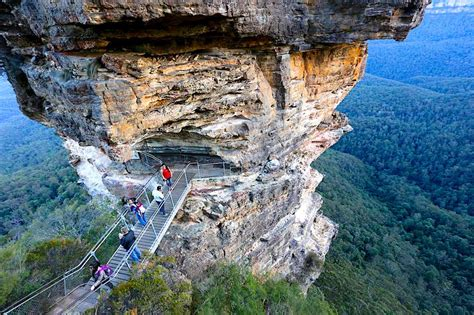 Deluxe Blue Mountains Coach Tour from Sydney with Lunch