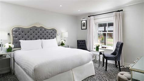 Deluxe Rooms   Luxury Accommodation   The Lodge at Ashford ...