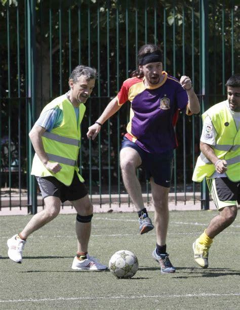 Demigrante: Memes Pablo Iglesias jugando al fútbol
