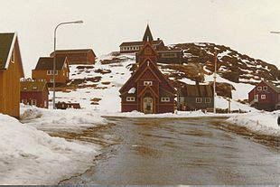 Demografia della Groenlandia   Wikipedia