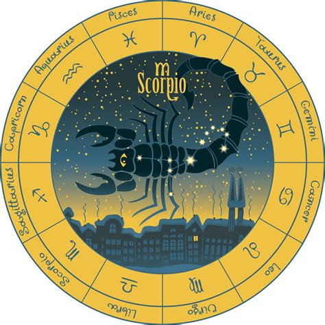 Demystify the Mysterious Scorpio: Know Their Personality ...
