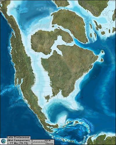 Denali s Cretaceous Climate & Landscape   Denali National ...
