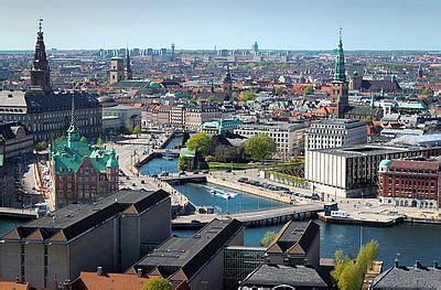 Denmark climate: average weather, temperature ...