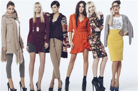 Denny Rose Fall/Winter 2012 2013 Collection 