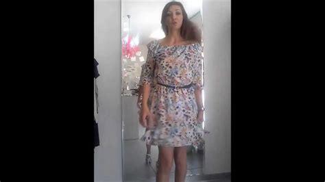 DENNY ROSE NUOVA COLLEZIONE: ABITO 7050   YouTube