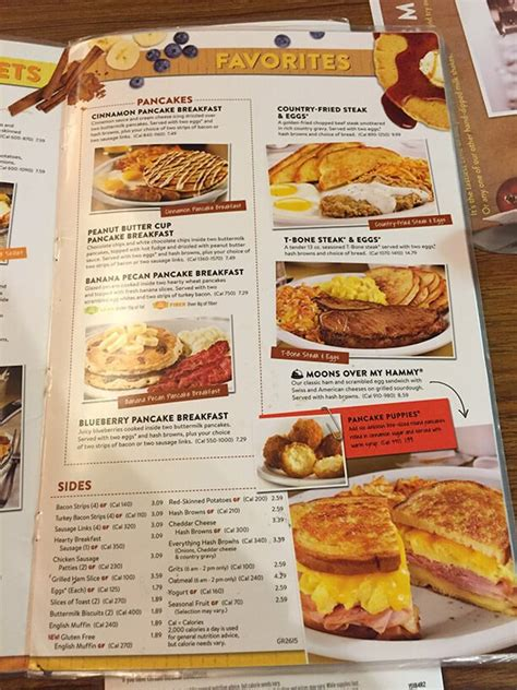 Denny s Menu Prices 2017 | Meal Items, Details & Cost