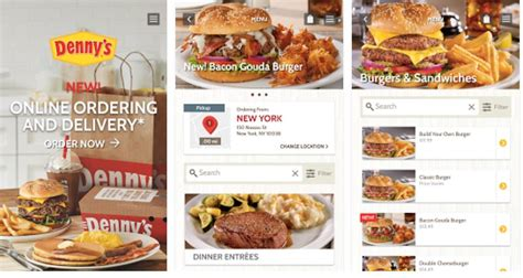 Denny s now lets you order online and through Android app ...