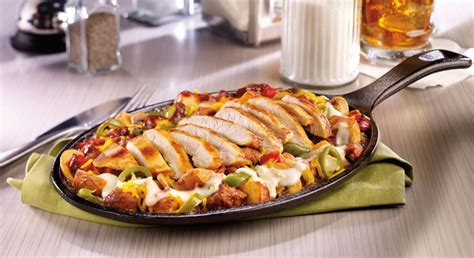 Denny's Unveils Affordable Menu for the New Year | Food ...