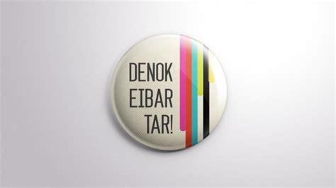 Denok eibartar! | SD Eibar   Web Oficial