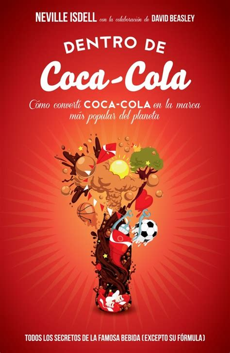 DENTRO DE COCA COLA   ISDELL NEVILLE Y BEASLEY DAVID ...
