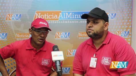 Denuncia empleados Coca Cola Venezuela   YouTube