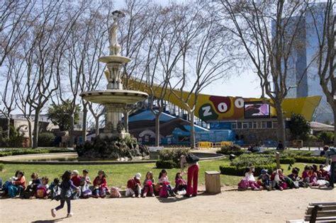 Denuncian al Zoo de Barcelona por sacrificar un antílope ...