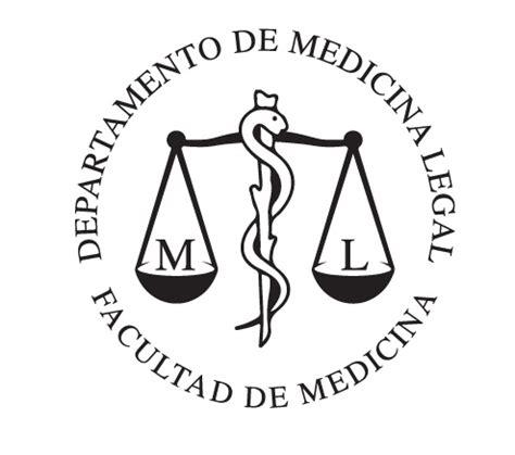 Departamento de Medicina Legal y Ciencias Forenses | Curso ...