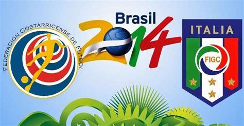 Deporte Futbol: Italia Vs Costa Rica hoy en Vivo en ...