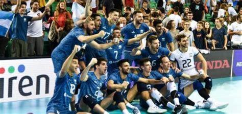 Deportes: Argentina enfrenta a Eslovenia por el Mundial de ...