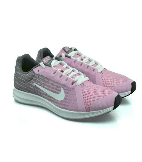 Deportivas mujer NIKE Downshifter pink Women | Zapatos ...