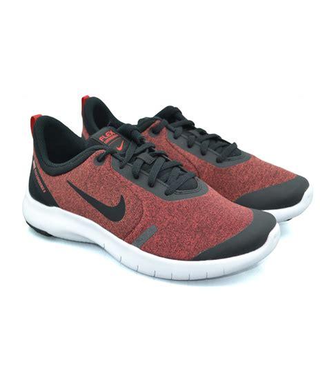 Deportivas mujer NIKE Flex rouge | Zapatos Online ...
