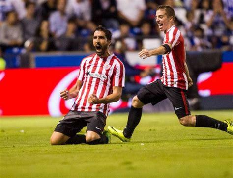 Deportivo 0   1 Athletic: resumen, resultado y goles   AS.com