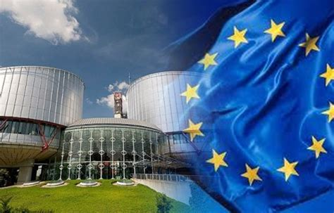 Depositato il ricorso alla Corte Europea dei diritti dell ...