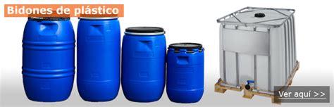 Depósitos para líquidos   Contenedores usados y nuevos