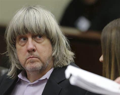 Depraved  California parents tortured their children ...
