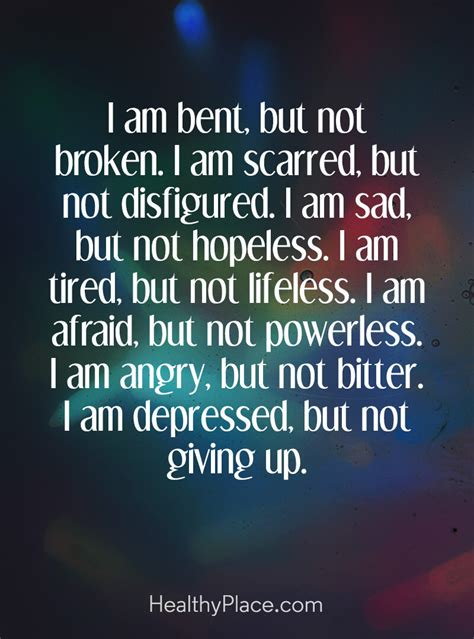 Depression Quotes & Sayings That Capture Life with ...