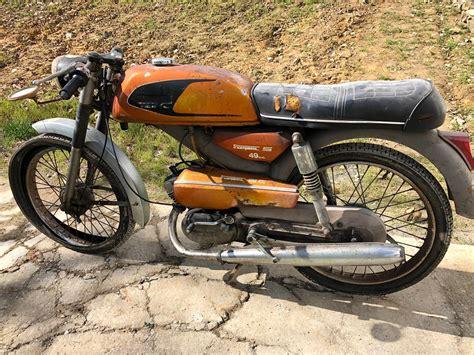 Derbi Antorcha Tricampeona 49cc   Recambios de Moto Baratos