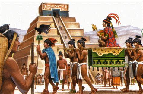 Derecho Civil Azteca