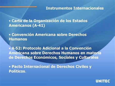 Derechos Humanos y Convencionalidad