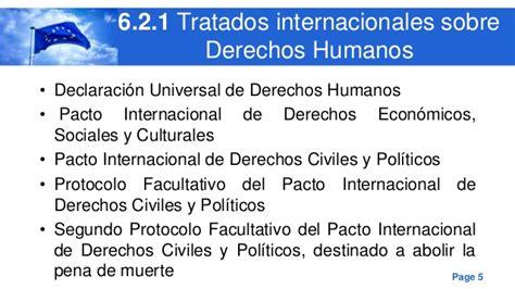 derechos humanos y derecho humanitario