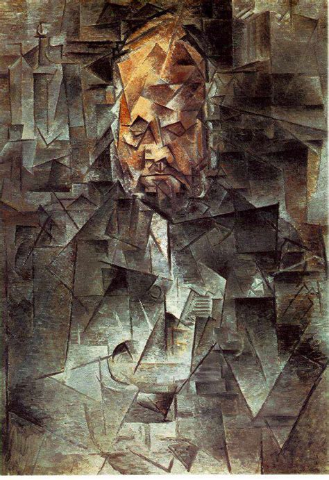 DES HIS F10 CHANEL: Cubism Definitions and Examples